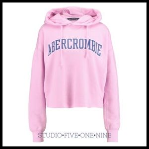 Abercrombie & Fitch • Hoodie